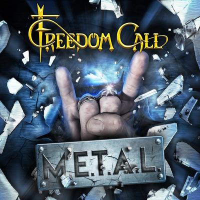 FREEDOM CALL - M.E.T.A.L. DIGIPACK
