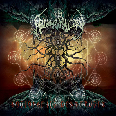 ABNORMALITY - Sociopathic construct