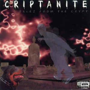 CRIPTANITE - Talez from the crypt