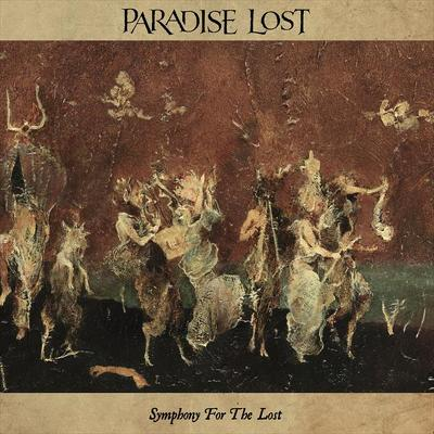 PARADISE LOST- Symphony for the lost DVD+2CD