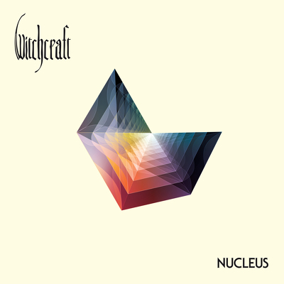 WITCHCRAFT-- Nucleus DIGIPACK