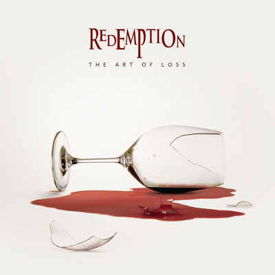 REDEMPTION- The art of loss 2cd