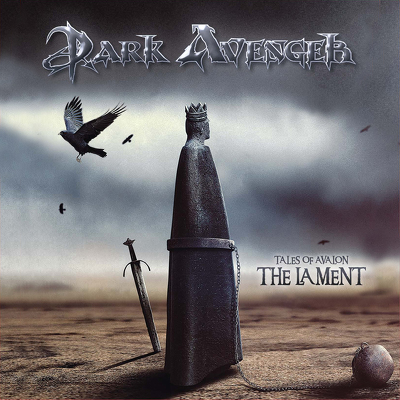 DARK AVENGER - Tales of avalon The lament