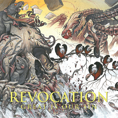 REVOCATION - Great is our sin