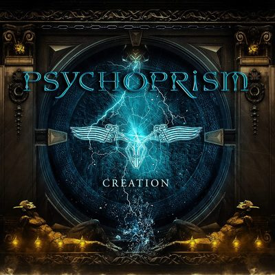 PSYCHOPRISM - Creation