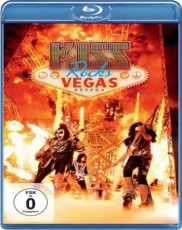 KISS - Rocks vegas BLURAY