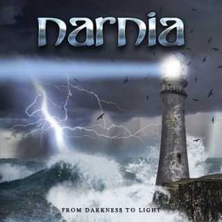 NARNIA - From darkness to light DIGIPACK