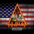 DEF LEPPARD - Hits Vegas DVD+2CD