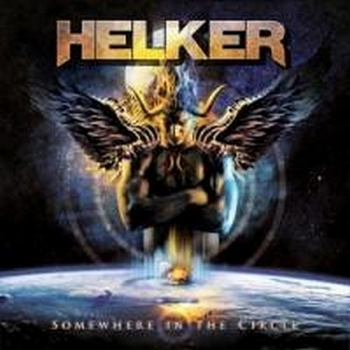 HELKER - Somewhere in the circle