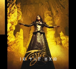 TARJA - In the raw DIGIPACK