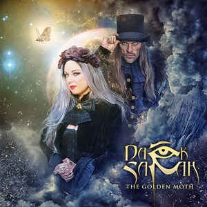DARK SARAH - Golden moth