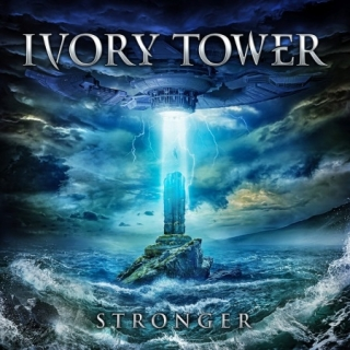 IVORY TOWER - Stronger DIGIPACK