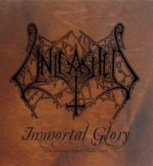 UNLEASHED - Immortal glory