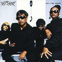XSCAPE - Off The Hook