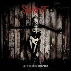 SLIPKNOT - 5th The Gray chapter digipack