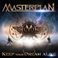 MASTERPLAN - Keep you dream alive BLURAY+CD