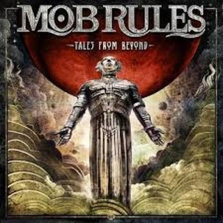 MOB RULES - Tales from beyond digipack
