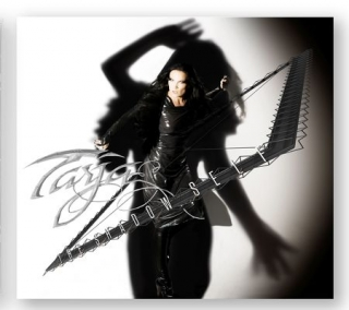 TARJA - Shadow self IDeluxe CD+DVD